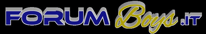 Logo del Forum di recensioni Boys